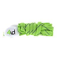 4id PowerLacez lacci scarpe LED, Green