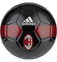 Adidas AC Milan - Fußball, Red/Black