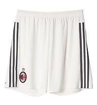 Adidas ACM Home Short - Fußballhose Männer, White