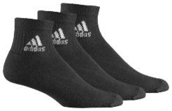 Adidas Adi Ankle HC Sportsocken (3 Paar)