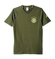 Adidas T-Shirt DFB Anthem UEFA EURO 2016, Green
