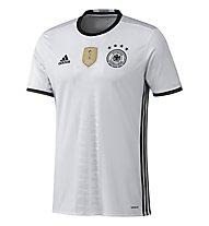 Adidas Maglia calcio Nazionale Germania EURO 2016, White/Black