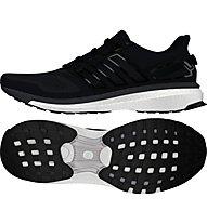Adidas Energy Boost 3 scarpa running, Black