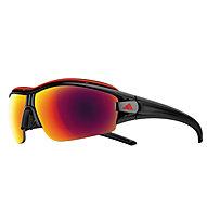 Adidas Evil Eye Halfrim Pro - Sportbrille, Black Matt/Black