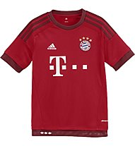 Adidas FC Bayern München Replica, True Red/Craft Red