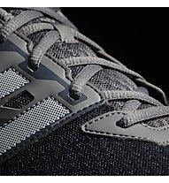 Adidas galaxy 2 m, Onix/White