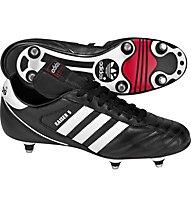 Adidas Kaiser 5 Cup SG - scarpe da calcio terreni morbidi, Black