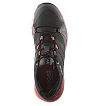 Adidas Terrex Agravic GTX Scarpa Donna, Grey/Red