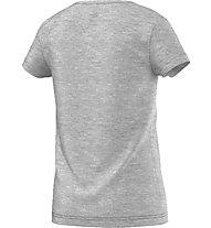 Adidas Originals Yg Aa B Tee Fitness T-Shirt Kinder, Grey