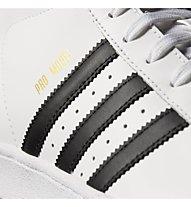 Adidas Originals Pro Model - Herrenschuhe, White