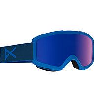 Anon Helix 2.0 - Skibrille, Blue