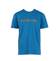 Armada Icon Tee, Blue