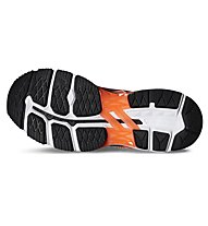 Asics GT 2000 4 Lite Show W - scarpa running donna, Orange/Black