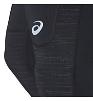 Asics Lite-Show Knee Tight running, Black