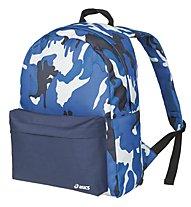 Asics Orback Jr, Navy/Blue/White