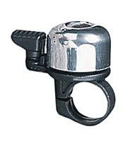 Asista Glocke Billy 22,2 mm, Silver