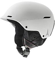 Atomic Automatic LF 3D - casco da sci, White