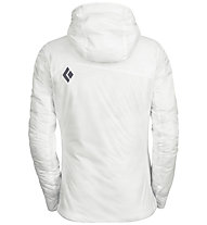 Black Diamond Stance Belay Hoody, Ice