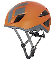 Black Diamond Vector, Orange