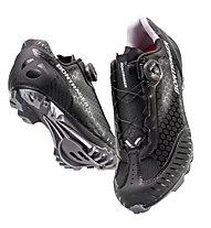 Bontrager Scarpe mountainbike Foray MTB, Black