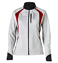 Briko Evo Lady Jacket, White/Black/Red