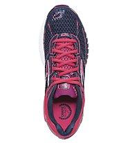 Brooks Aduro 4 W - scarpa running donna, Pink/Violet
