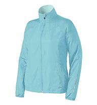 Brooks Essential Run - Laufjacke für Damen, Light Blue