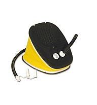 Brunner Sussurro Blasebalg, Yellow/Black