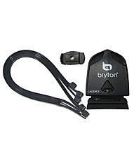 Bryton Sensore Cadenza bici ANT+, Black