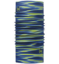 Buff Kenney Blue Slim Multifunktionstuch, Kenney Blue Slim