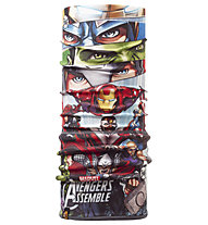 Buff Superheroes Buff Assemble Junior, Grey/Assemble