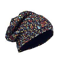 Buff Yssik Hat Buff Wollmütze, Blue