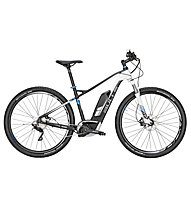 Bulls Twenty9 E 2 500 Wh Powerpack (2016) E-Mountainbike, Black matt/White/Blue
