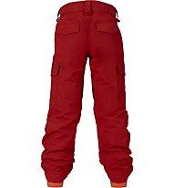 Burton Boys' Exile Cargo pantaloni snowboard (2014/15), Fang