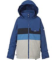 Burton Boys' Symbol Jacket, Boro Block