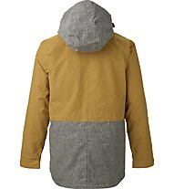 Burton Cambridge Jacket, Nomad/Railroad