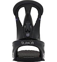 Burton Citizen Re:Flex Snowboardbindung, Black