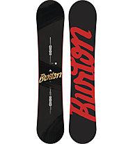 Burton Ripcord Wide Tavola da snowboard, Black