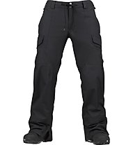 Burton TWC Tracker Pant, True Black