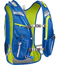 Camelbak Ultra 10 - Rucksack, Electric Blue/Lime Punch