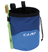 Camp Acqualong, Blue/Light Blue