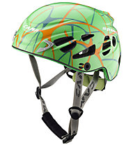 Camp Speed 2.0 - Helm, Light Green