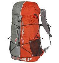 Camp Trail Pro - Rucksack, Orange/Grey