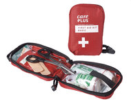 Sport > Outdoor / camping > Igiene / protezione / soccorso >  Care Plus First Aid Kit Basic