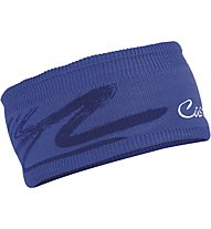 Castelli Cortina W Headband, Deep Blue