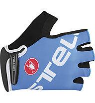 Castelli Tempo V Radhandschuh, Drive Blue/White