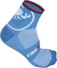Sport > Bike > Abbigliamento bici >  Castelli Velocissimo Giro 6 Sock