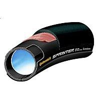 Continental Sprinter 28'' x 25 mm Rennrad-Schlauchreifen, Black