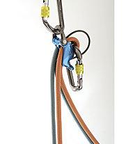 DMM Pivot - Sicherungsgerät, Blue