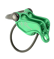 DMM Pivot - Sicherungsgerät, Green
